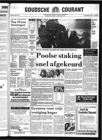 Goudsche Courant 1980-11-25