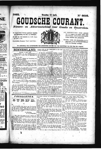 Goudsche Courant 1893-04-10