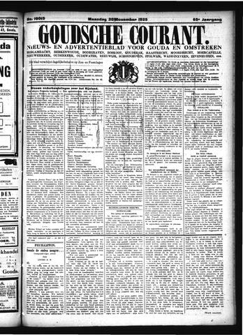 Goudsche Courant 1925-11-30
