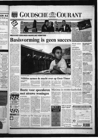 Goudsche Courant 1999-09-03