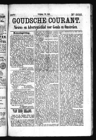 Goudsche Courant 1877-07-20