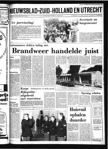Schoonhovensche Courant 1978-11-03