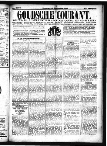 Goudsche Courant 1926-09-28