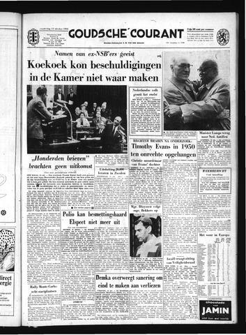 Goudsche Courant 1966-10-13