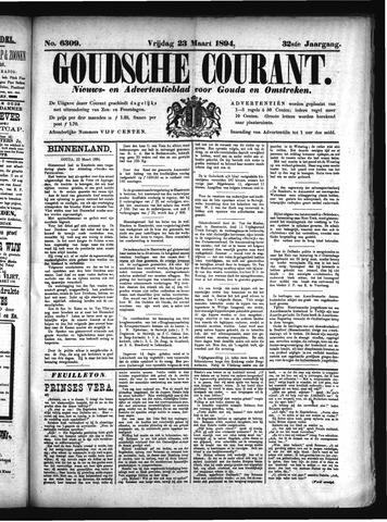 Goudsche Courant 1894-03-23