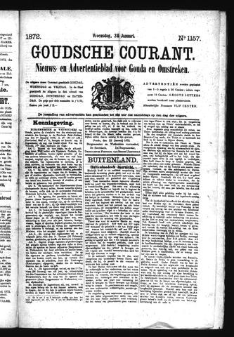 Goudsche Courant 1872-01-24