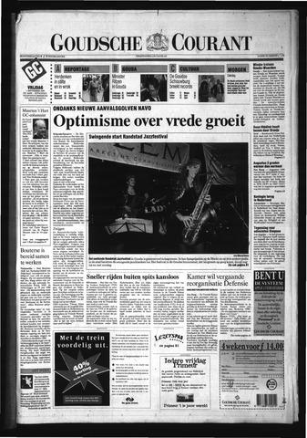 Goudsche Courant 1995-09-01