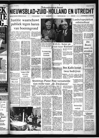 Schoonhovensche Courant 1973-04-16