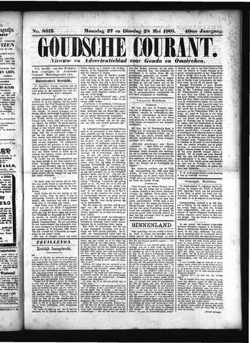 Goudsche Courant 1901-05-27