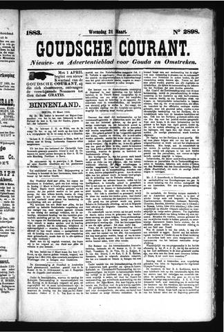 Goudsche Courant 1883-03-21