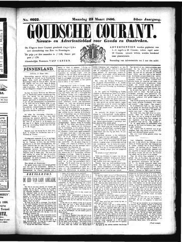 Goudsche Courant 1896-03-23