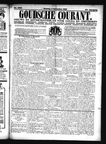 Goudsche Courant 1928-11-06