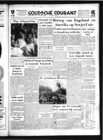 Goudsche Courant 1961-09-04