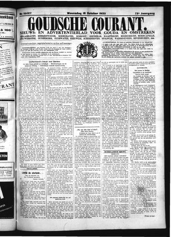 Goudsche Courant 1933-10-18