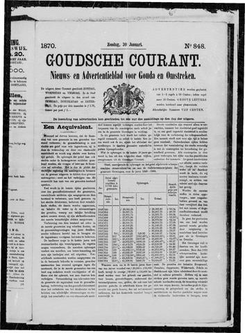 Goudsche Courant 1870-01-30
