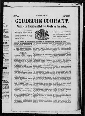 Goudsche Courant 1870-05-25