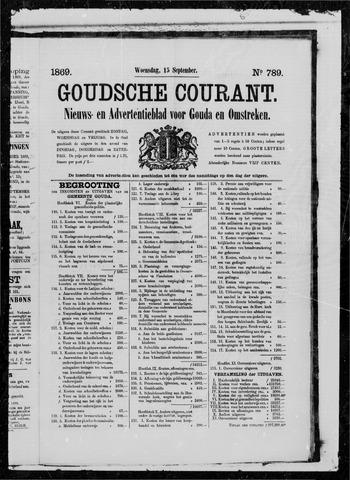 Goudsche Courant 1869-09-15