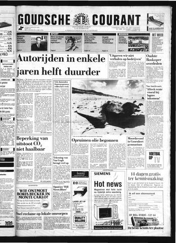 Goudsche Courant 1990-04-05