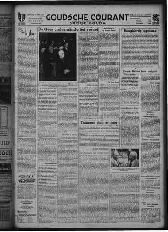 Goudsche Courant 1947-05-10