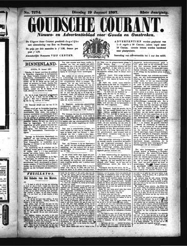 Goudsche Courant 1897-01-19