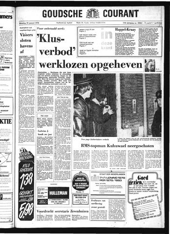 Goudsche Courant 1978-01-30