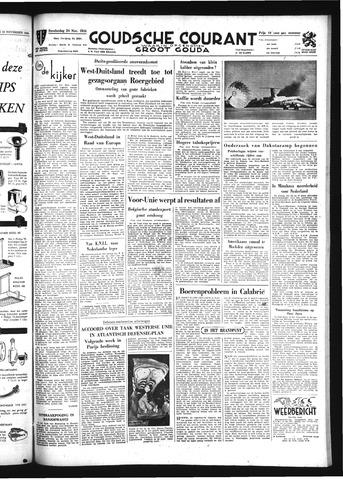 Goudsche Courant 1949-11-24