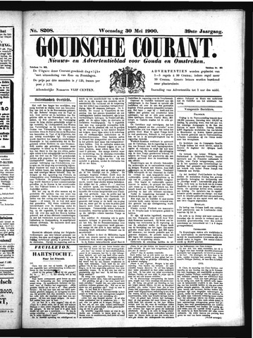 Goudsche Courant 1900-05-30
