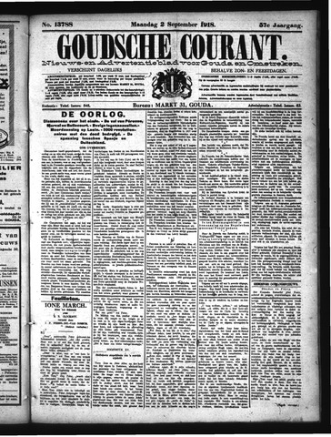 Goudsche Courant 1918-09-02