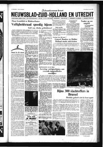 Schoonhovensche Courant 1967-05-24