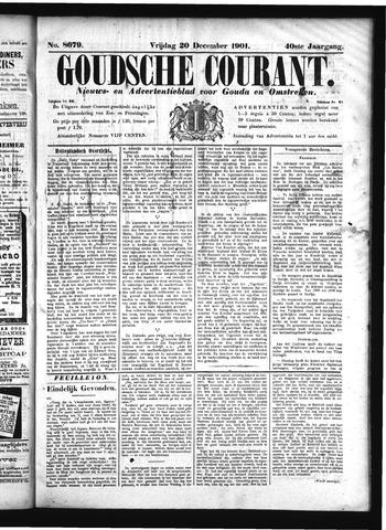 Goudsche Courant 1901-12-20