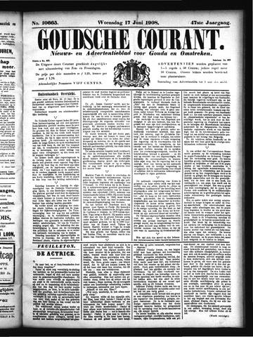 Goudsche Courant 1908-06-17