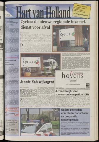 Hart van Holland 2000-07-19