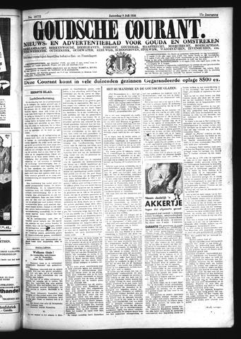 Goudsche Courant 1938-07-09