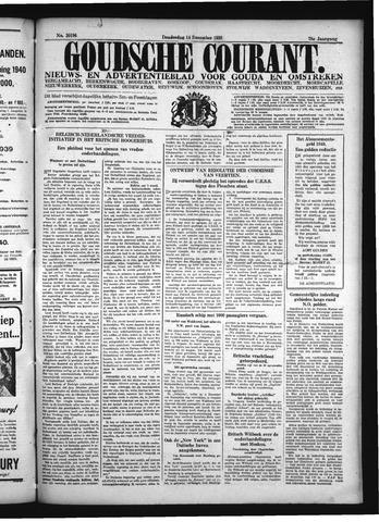 Goudsche Courant 1939-12-14