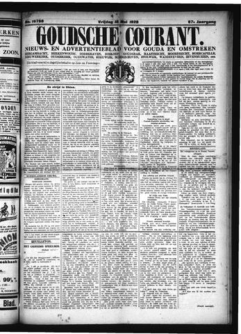 Goudsche Courant 1928-05-18