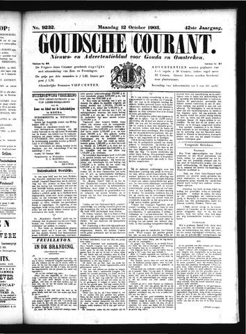 Goudsche Courant 1903-10-12