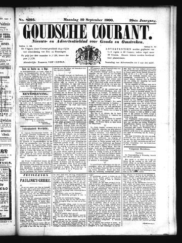 Goudsche Courant 1900-09-10