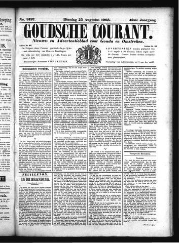 Goudsche Courant 1903-08-25