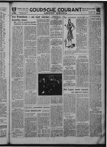 Goudsche Courant 1946-09-07