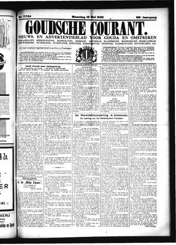 Goudsche Courant 1930-05-12