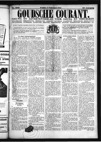 Goudsche Courant 1934-02-02