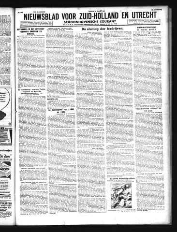 Schoonhovensche Courant 1943-03-19