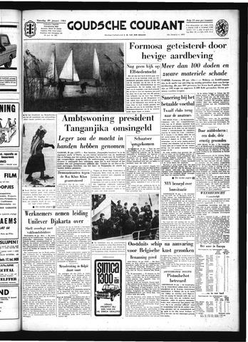 Goudsche Courant 1964-01-20