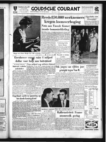 Goudsche Courant 1960-02-17