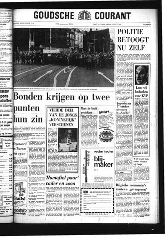 Goudsche Courant 1972-10-24