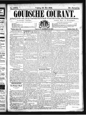 Goudsche Courant 1912-05-24