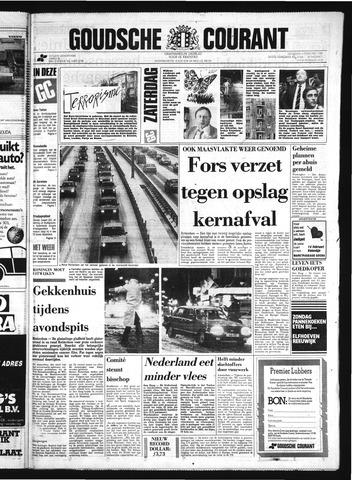 Goudsche Courant 1985-02-09