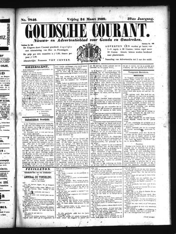 Goudsche Courant 1899-03-24