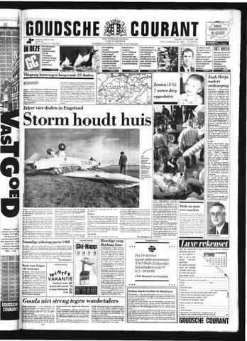 Goudsche Courant 1987-10-16
