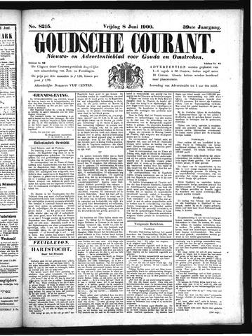 Goudsche Courant 1900-06-08